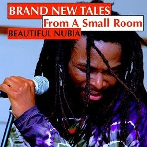 Beautiful Nubia – Brand New Tales from a Small Room (Album)