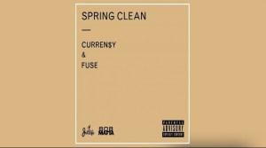 Curren$y & Fuse - Coast 2 Coast