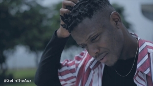 Chike – Out of Love (Aux Sessions) (Music Video)