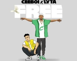 Ceeboi Ft. Lyta – Free