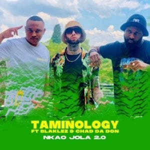 Taminology – Nkao Jola 2.0 ft Chad Da Don & Blaklez