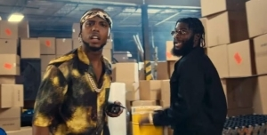B.o.B Ft Big K.R.I.T. – Purpose (Video)