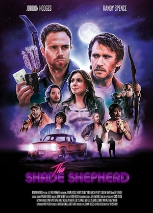 The Shade Shepherd (2019)