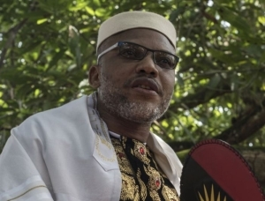"""""""Why I Jumped Bail, Escaped From Nigeria"""""""" – IPOB Leader, Nnamdi Kanu"""
