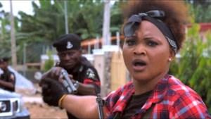 77 Bullets (part 2) (2020) [Yoruba Action Movie]