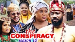 The Conspiracy Season 10