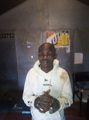 Kenya police arrest suspected serial killer who brutally murdered three women and injured others
