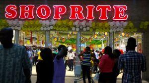 JUST IN!!! Ondo State Government Seals Off Shoprite, Popular Market