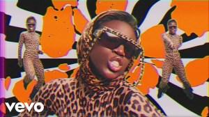 Bree Runway Ft. Yung Baby Tate - Damn Daniel (Music Video)