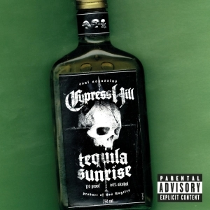 Cypress Hill – Tequila Sunrise (Spanish Version)