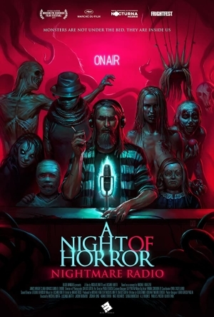 A Night of Horror: Nightmare Radio (2019) (Movie)