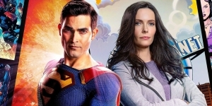 Superman & Lois Move Back To Smallville After A Tragic Event In Upcoming Show