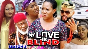 My Love Is Blind Season 5