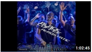 Black Coffee – 2020 AfroStatic
