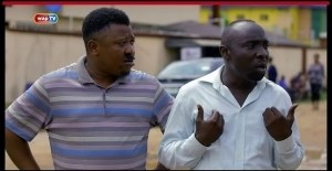 Akpan and Oduma - Chronic Debtors (Comedy Video)