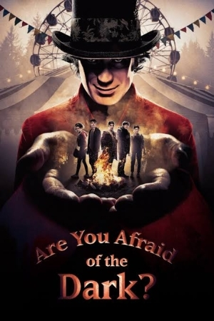 Are You Afraid of the Dark 2019 S02E05