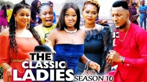 The Classic Ladies Season 10