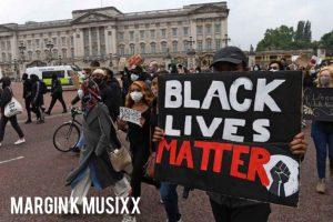 Margin K Musixx – Black Lives Matter