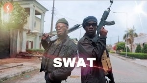 Broda Shaggi And Officer Woos Arrests BLOSSOM CHUKWUEJEKU After Joining The New NIGERIAN SWAT TEAM (Comedy Video)