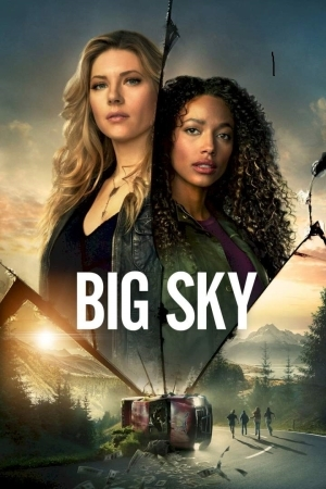 Big Sky 2020 S02E02