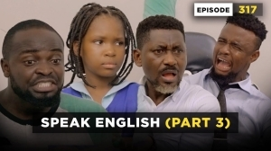 Mark Angel – Speak English - Part 3  (Episode 317) (Comedy Video)