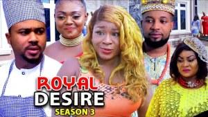 Royal Desire Season 3