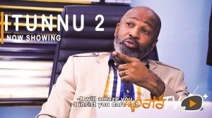 Itunnu Part 2 (2021 Yoruba Movie)
