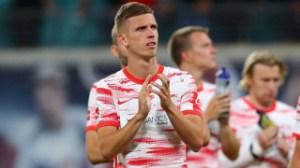 Barcelona plan to reignite Olmo transfer plans in January
