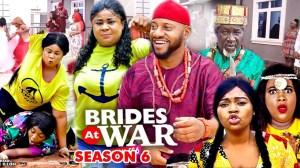 Brides At War Season 6