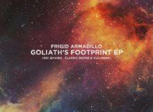 Frigid Armadillo – Rule Of Calm