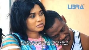 Apeka (2021 Yoruba Movie)
