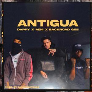 Dappy Ft. M24 & Backroad Gee – Antigua