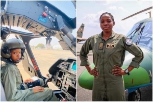 Goodluck Jonathan writes tribute to Tolulope Arotile
