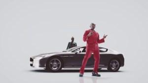 Olakira – In My Maserati (Video)