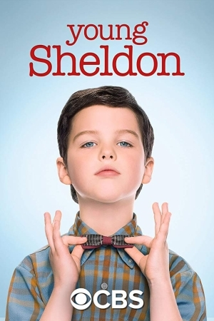 TV Series: Young Sheldon S03 E14 - A Slump, a Cross and Roadside Gravel