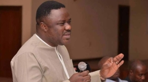 Crisis looms in PDP Cross River as NWC clears all to contest Senatorial primary