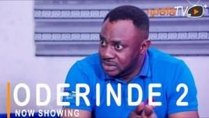 Oderinde Part 2 (2021 Yoruba Movie)