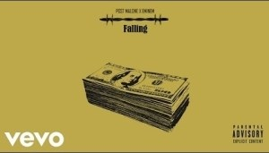Eminem - Falling Ft. Post Malone