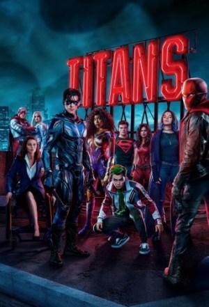 Titans 2018 S03E08