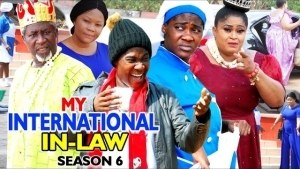 My International In-law Season 6