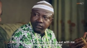 Iwalesin Part 2 (2020 Yoruba Movie)