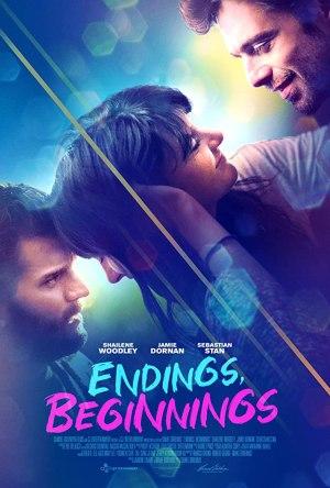 Endings Beginnings (2019) [Movie]