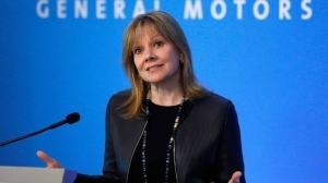 Biography & Career Of Mary Barra