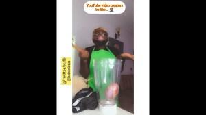 Lasisi Elenu - YouTubers vs  Other Content Creators (Comedy Video)