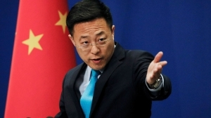 China Strikes Back at The US: 'Stop Making Trouble' Out of Digital Yuan