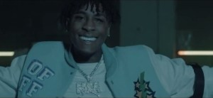 YoungBoy Never Broke Again – White Teeth (Video)