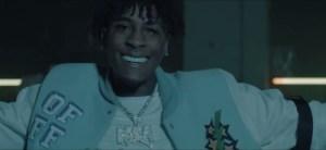YoungBoy Never Broke Again – White Teeth (Video)