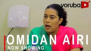 Omidan Airi (2021 Yoruba Movie)