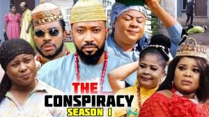 The Conspiracy Season 1
