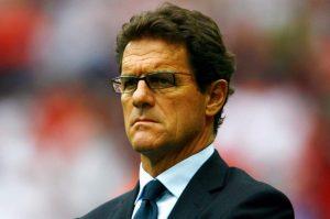 Ballon d'Or: Fabio Capello names player who deserves to win award